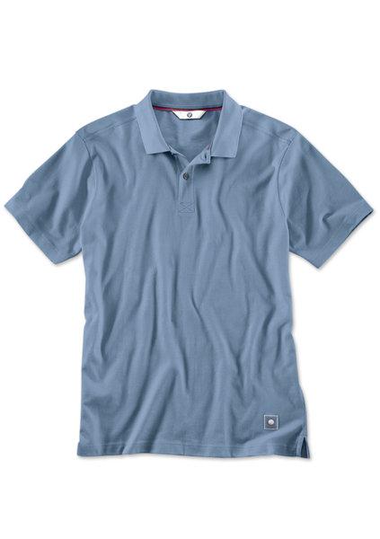 Мъжка поло тениска BMW